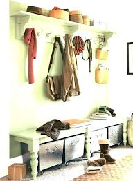 coat hanger ch piano rack entryway storage and entry hall shelf for hallway within bench canada