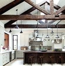 vaulted kitchen ceiling lighting. Ceiling Vaulted Kitchen Lighting D