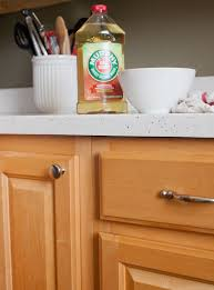 Cabinet Magic Cleaner How To Clean Wood Kitchen Cabinets And The Best Cleaner For The