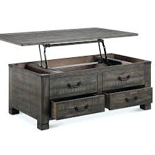 diy lift top coffee table awesome lift top table minimalist lift top coffee table on casters