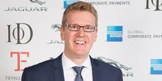 Stephen Martin Stephen Martin Appointed Iod Director General Director