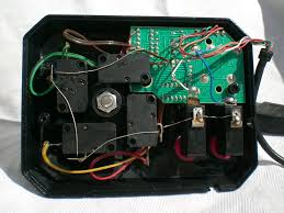 atari sms genesis joystick controller multi tap to usb adapter filippo form converted an alberici joystick they were famous in especially the db9 connector version for commodore 64 he got one of the db15