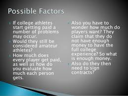 paid essays should college athletes be paid essay   pay us to write your essay