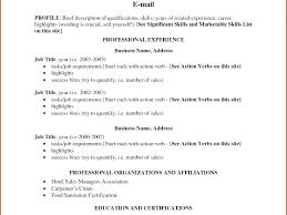 how to write a really good resumes really good resume best of finance analyst sample new templates for