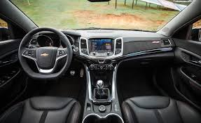2018 chevrolet ss. interesting 2018 2018chevroletsssedaninteriordashboard for 2018 chevrolet ss e