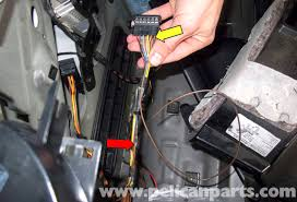 bmw e60 5 series taillight wiring repair 2003 2010 pelican all the wires swapped over insert the new wire the terminal into the