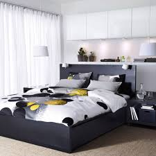 black or white furniture. Large Size Of Uncategorized:black Or White Bedroom Furniture Within Wonderful New Contemporary Ikea Black B