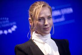 WENY News - Uma Thurman turns anger on Harvey Weinstein in ...