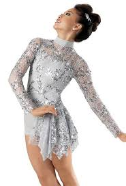 Charming We Wore This Costume For A Dance Called Shooting Star And It Was Acro. We  Had A Big Star To Do Tricks On And My Friend Carrisa Fell Off The Top Of ...