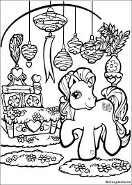 My Little Pony Princess Celestia Coloring Pages My Little Pony