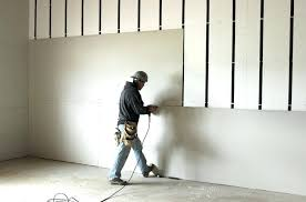 drywall installation on average drywall installation estimates about per square foot for unlike other materials