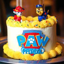 paw patrol birthday cake3 square
