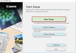 Wenn sie den drucker zum ersten mal installieren, wird die pixma software and app descriptions. Pixma Mg3050 Wireless Connection Setup Guide Canon Uk
