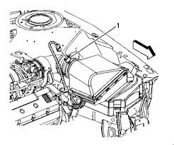 i have a 2001 cadillac deville a northstar engine the graphic