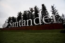 Resultado de imagen de ciudad financiera del banco santander