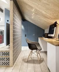 Home Designs: Cinder Block Design - Family Penthouse