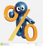 Image result for percentage clip art