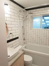 4x16 white subway tile matte installed in a bathroom 4 x 16 4x16 white subway tile installed in a herringbone pattern matte backsplash
