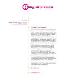 Gorgeous Inspiration Graphic Design Cover Letters 9 Designer