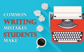 9 Common Grammar Mistakes That Make Students Lose Marks