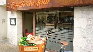 La Gueule Du Four Restaurant 33 Cours Saint Georges 24000
