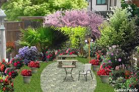 Small Picture Garden Design Garden Design with Small Garden Design Landscape