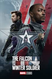 The Falcon and the Winter Soldier - 1x01 - ITA Streaming - SERIETV GRATIS  by CB01.UNO