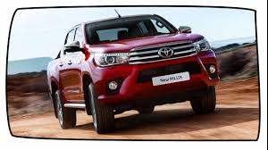 New Toyota Proace And Hilux Go On Sale In The UK, Prices Announced ...