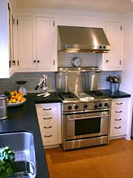 Marble Vs Granite Kitchen Countertops White Granite Kitchen Countertops Pictures Ideas From Hgtv Hgtv