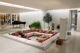 Long Living Room Decorating Narrow Living Room Layout Minimalist Furniture Long Living Cream