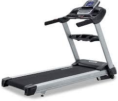 new xt685 treadmill