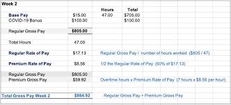 employee covid 19 bonuses stay