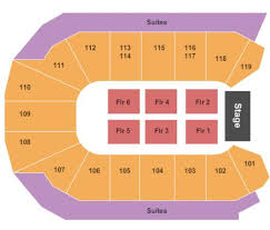 Wfcu Centre Tickets And Wfcu Centre Seating Chart Buy Wfcu