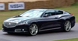 buick 2015 grand national. test buick 2017 grand national concept 2015