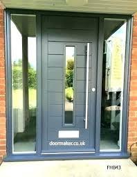 Modern Front Door Hardware Modern Front Door Hardware Modern Brass