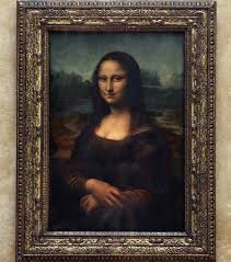 the best mona lisa smile ideas mona lisa lisa  mystery of mona lisa s smile solved as experts say da vinci used the same