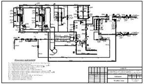 Блочно модульная котельная на МВТ Чертежи ТМ чертежи котельной