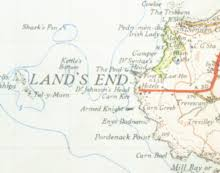 Lands End Wikipedia