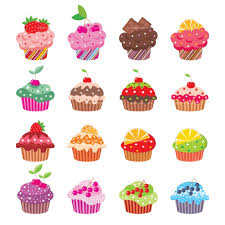 cute animated cupcakes wallpaper. Fine Animated Doces E Guloseimas On Clipart Library  Cupcake Cupcake Art And Cherry And Cute Animated Cupcakes Wallpaper
