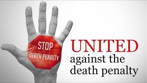 editorial national catholic journals unite capital punishment editorial national catholic journals unite capital punishment must end