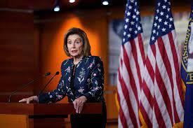Nancy Pelosi's on her last legs: Devine