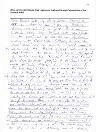 a year essay seizure dw essay scan p1