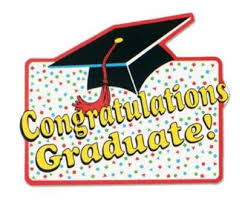 congratulations to graduate congradulations graduate sign caufields com