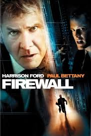 Firewall Movie Review & Summary 2006