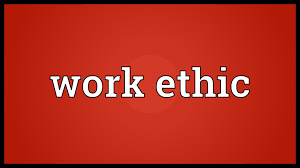 work ethic meaning work ethic meaning