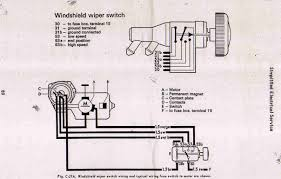 1966 vw beetle wiper motor wiring diagram wiring diagram 6v vw wiper motor wiring diagram wiring diagrams best1968 vw fuse diagram type wiring diagrams pix