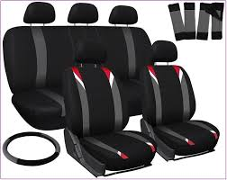 best car seat covers for ford focus