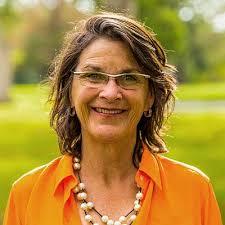 Julie Johnson by Tim Kennedy | Rhythmix Cultural Works