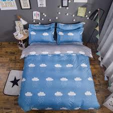 home textile 4pcs bedding sets duvet