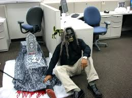 office halloween decoration. Easy Halloween Costume Ideas For Office Police Officer Source A Decoration Themes